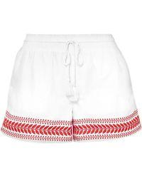J.Crew Shorts - White