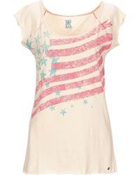 Replay - Camiseta - Lyst
