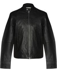 Wrangler Jacket - Black