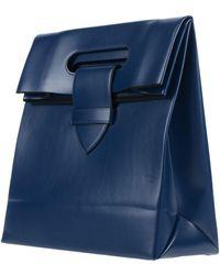 Golden Goose Deluxe Brand Backpacks & Fanny Packs - Blue