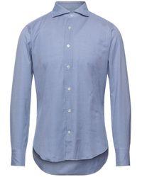 Truzzi Shirt - Blue