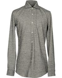 Tod's Shirt - Black