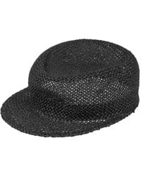 Souvenir Clubbing Hat - Gray