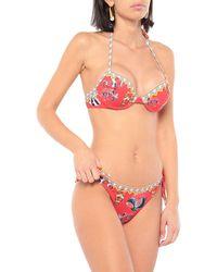 Dolce & Gabbana Bikini - Rosso