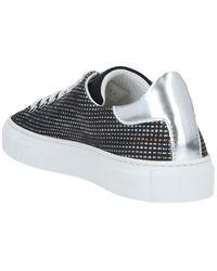 Gianfranco Lattanzi Sneakers - Noir