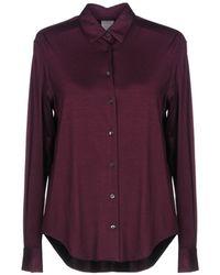 Xacus - Shirts - Lyst