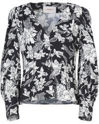La DoubleJ Shirt - Black