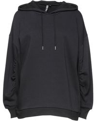 Pieces Sweatshirt - Black