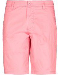 Armani Exchange Shorts & Bermudashorts - Pink