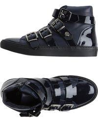 John Galliano - High-tops & Sneakers - Lyst