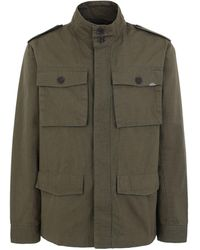 Only & Sons Giubbotto - Verde