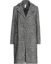 Souvenir Clubbing Coat - Black
