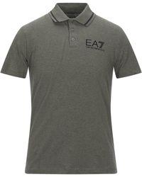 EA7 Polo Shirt - Green
