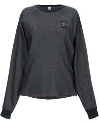 Carven Sweatshirt - Blue