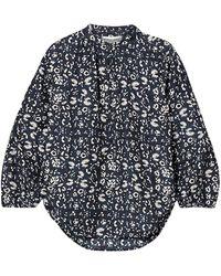 Apiece Apart Shirt - Blue