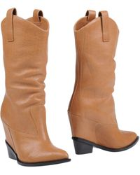 Giuseppe Zanotti Ankle Boots - Brown