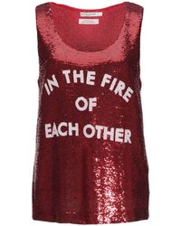 Each x Other Top - Red