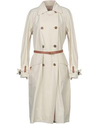 Tory Burch - Overcoat - Lyst