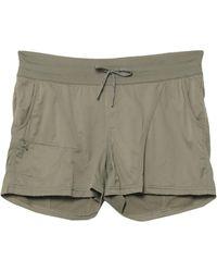 The North Face Shorts & Bermuda Shorts - Green