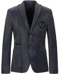 Versace Suit Jacket - Blue