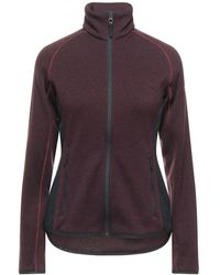 Helly Hansen Sweatshirt - Purple