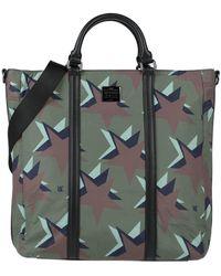 John Richmond Cross-body Bag - Multicolour