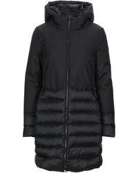 Jan Mayen Down Jacket - Black