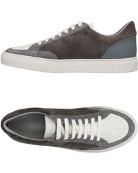 Brunello Cucinelli - Sneakers & Tennis shoes basse - Lyst