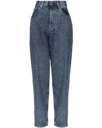 Pence Pantaloni jeans - Blu
