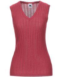 M Missoni Sweater - Red