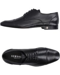 Versace - Lace-up Shoe - Lyst