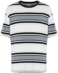 TOPMAN T-shirt - White