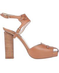 ESCADA Sandals - Brown