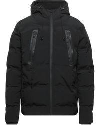 Solid Jacket - Black