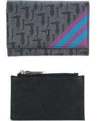 Trussardi Wallet - Gray