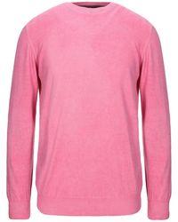 Retois Jumper - Pink