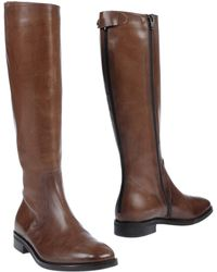 PURITANO Boots - Brown