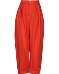 ViCOLO Trousers - Red