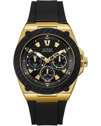 Guess Reloj de pulsera - Negro