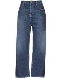 TRUE NYC Pantaloni jeans