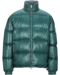 Armani Exchange Down Jacket - Green