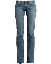 Habitual Denim Trousers - Blue