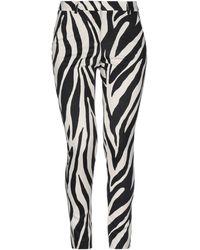 Soallure Trouser - White
