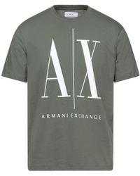Armani Exchange T-shirt - Multicolore