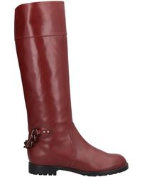 Marc Jacobs Boots - Red