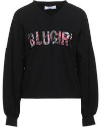 Blugirl Blumarine Sudadera - Negro