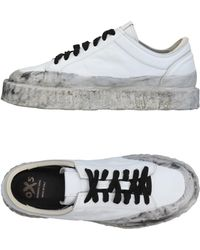 Oxs Rubber Soul - Low-tops & Sneakers - Lyst