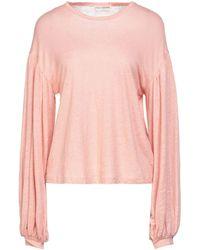 Ulla Johnson T-shirt - Pink