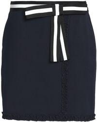 Raoul - Knee Length Skirt - Lyst