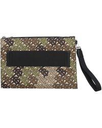 Burberry Handbag - Natural